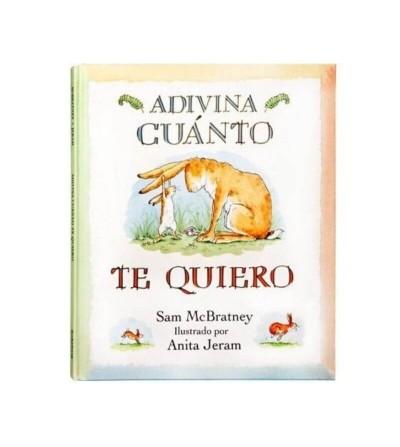 libro adivina cuanto te quiero
