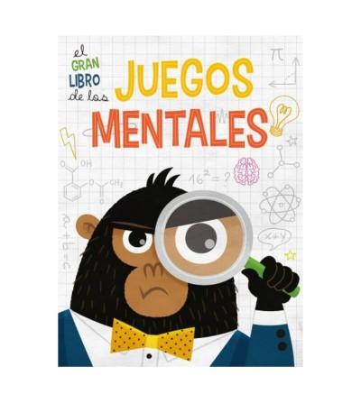 el gran libro de los juegos mentales