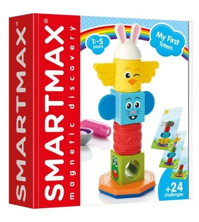 juego smartmax mi primer totem