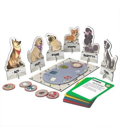 juego dog crimes contenido