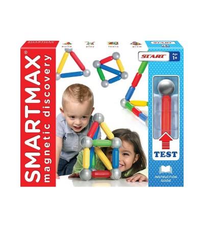 smartmax juego set iniciacion