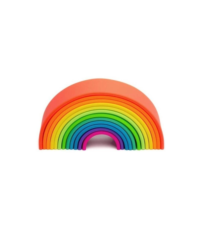 arcoiris silicona dena