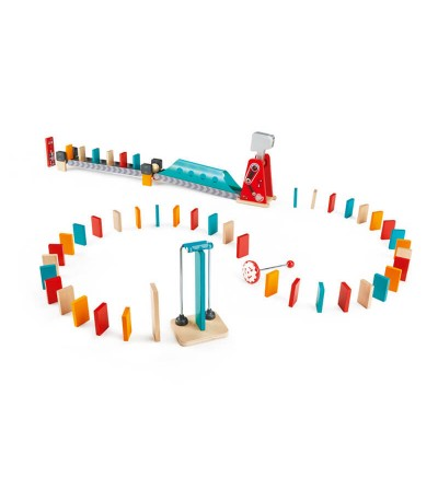 domino dinamico hape