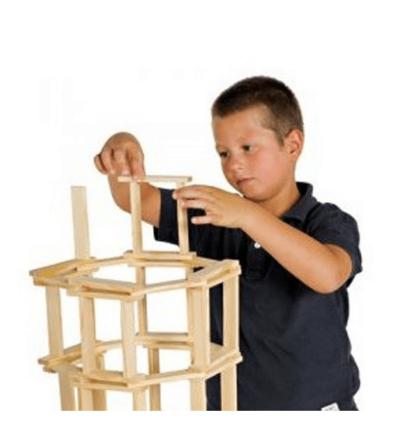 juego kapla 200 piezas como jugar