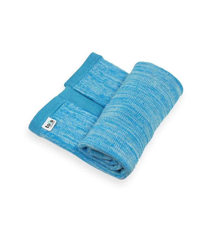 mantita azul