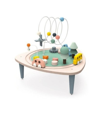 mesa de actividades sweet janod