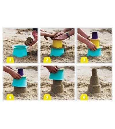 como jugar cubo playa quut