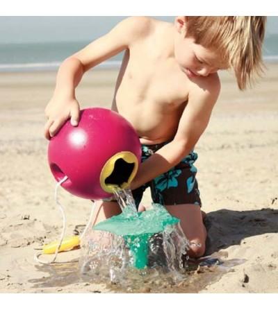 como jugar cubo ballo playa
