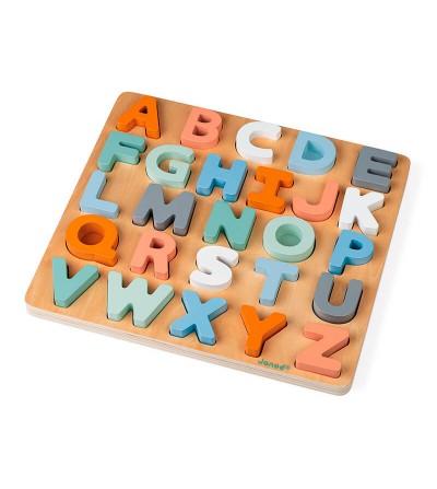 encajable abecedario sweet cocoon janod
