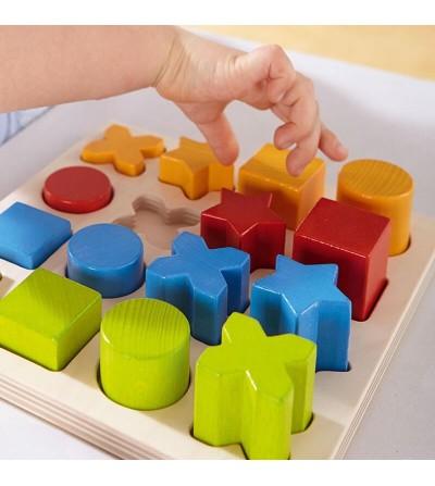 juego geometria haba montessori