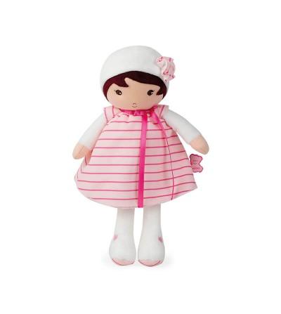 mi primera muñeca rose kaloo