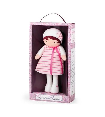caja muñeca rose