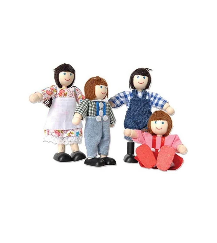 muñecos granja bigjigs