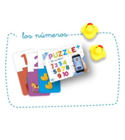 puzzle los numeros