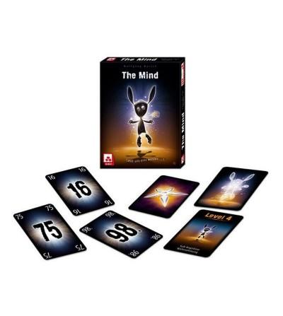 juego the mind mercurio