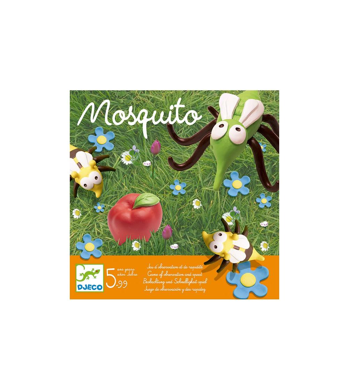 juego mosquito djeco
