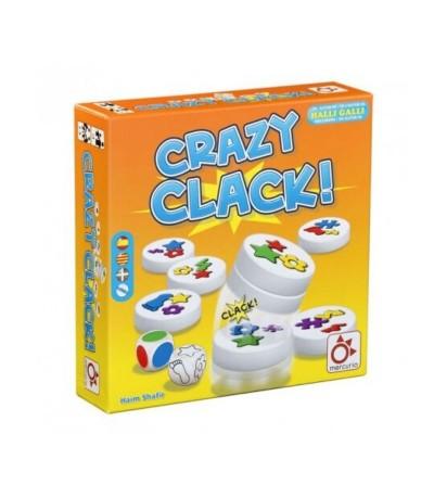 juego crazy clack mercurio