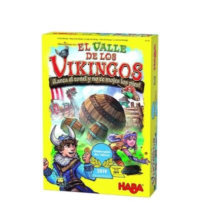 juego el valle de los vikingos haba