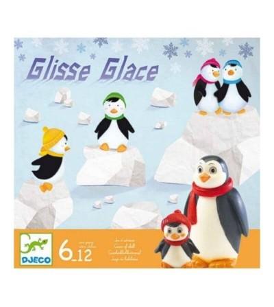 juego glisse glace djeco