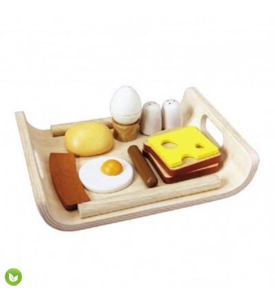 desayuno ingles juguete plantoys