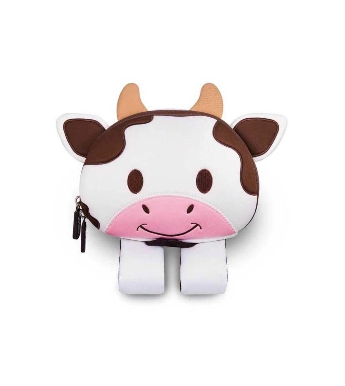 mochila neopreno vaca