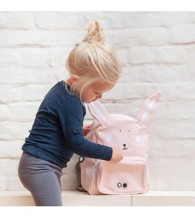 mochila trixie baby conejo