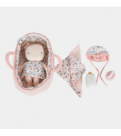 bebe rosa little dutch contenido