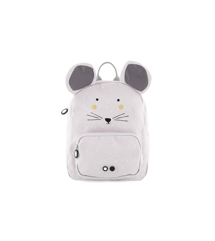 mochila raton trixie baby