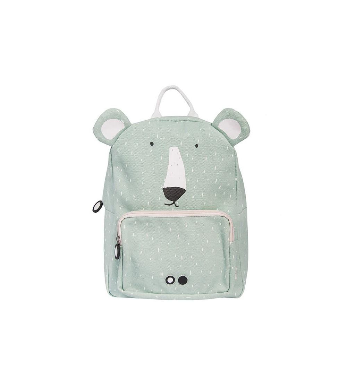 mochila oso polar trixie baby