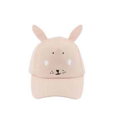 gorra trixie baby conejo frontal