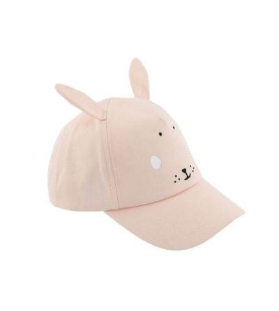 gorra trixie baby conejo lateral