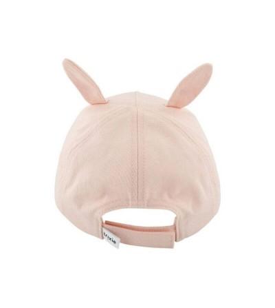 gorra conejo trixie trasera