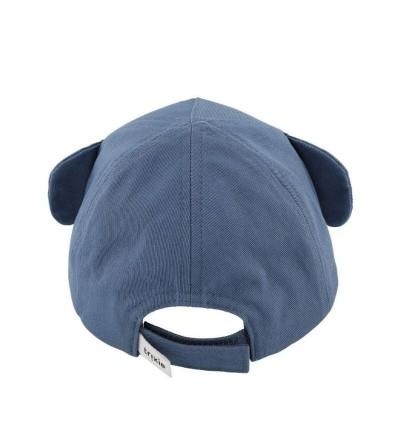 gorra elefante trixie trasera