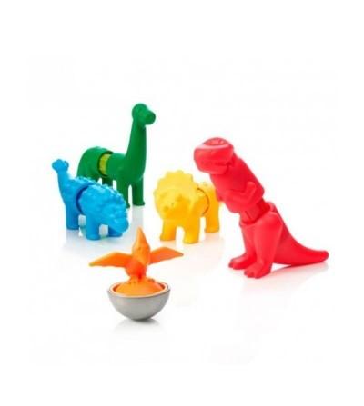 smartmax mis primeros dinosaurios