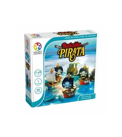 batalla pirata smartgames