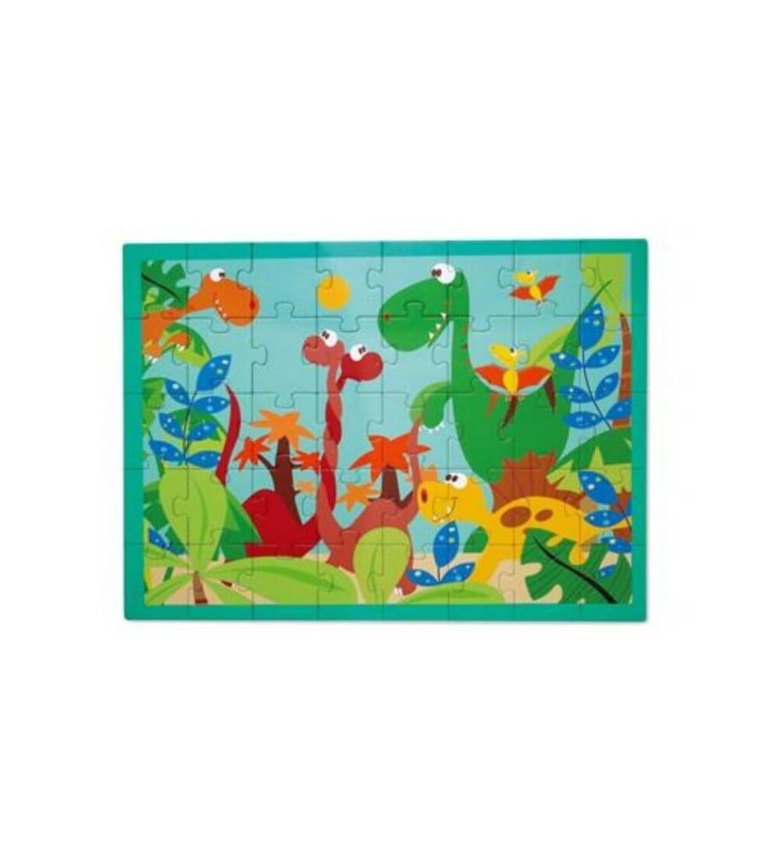 puzzle mundo dinosaurios scratch