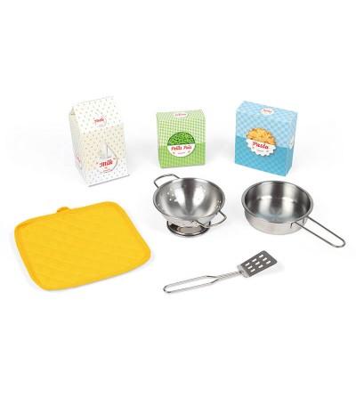 utensilios cocina happy day