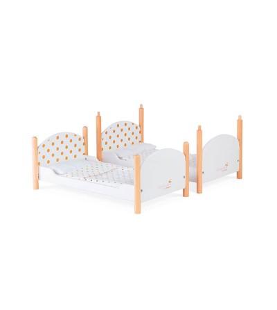 camas en litera janod