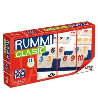 rummi classic cayro